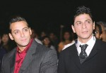Is Salman Khan and Shahrukh Khan Back Together?? Signs of Better Relationship