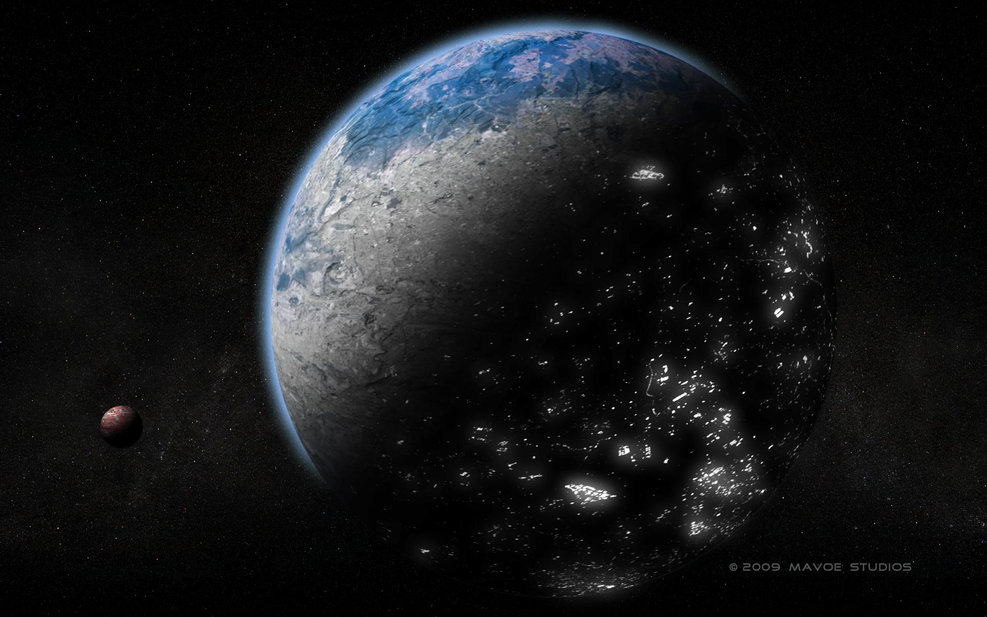 [010;0F] Midas II system Ws_Alien_planet_1920x1200