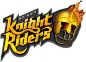 Kolkta knight riders