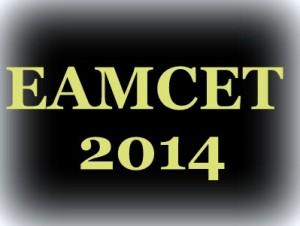 EAMCET 2014