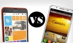 Brand Fight: Nokia Lumia 1320 Vs Micromax Canvas XL A119, Which One to Choose?
