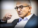 Satya Nadella – New CEO of Microsoft