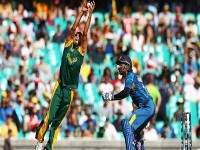 SA won against SL