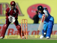 India VS West Indies at Perth