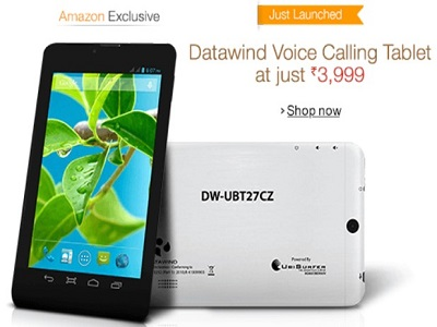 datwind ubislate 27CZ at Amazon.in